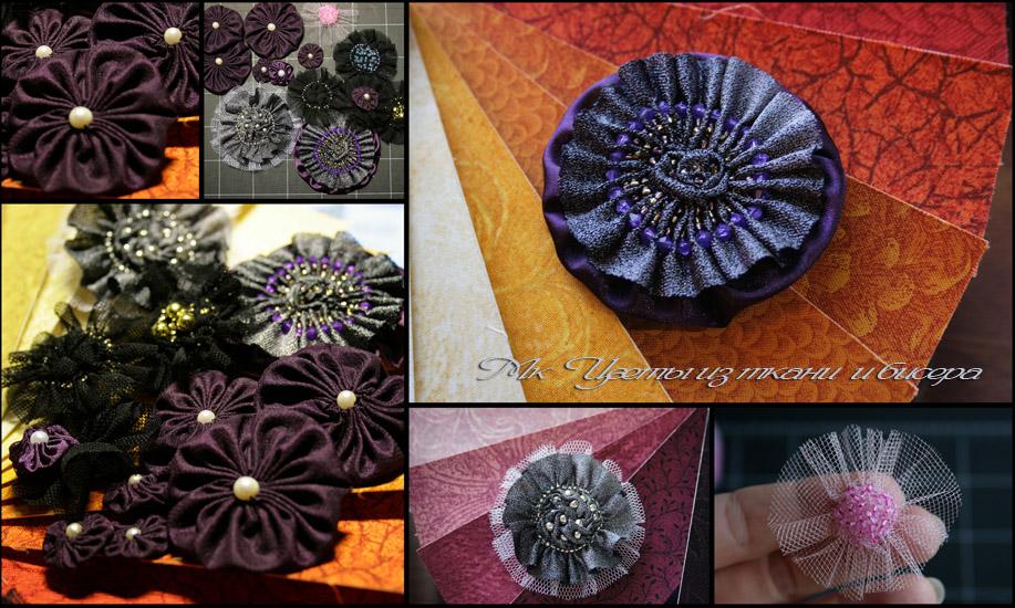 Схемы плетения бисером цветы и деревья из бисера игрушки